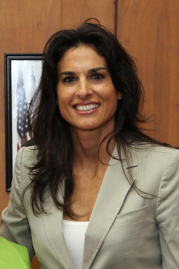 Photo of Gabriela Sabatini: Argentine tennis player