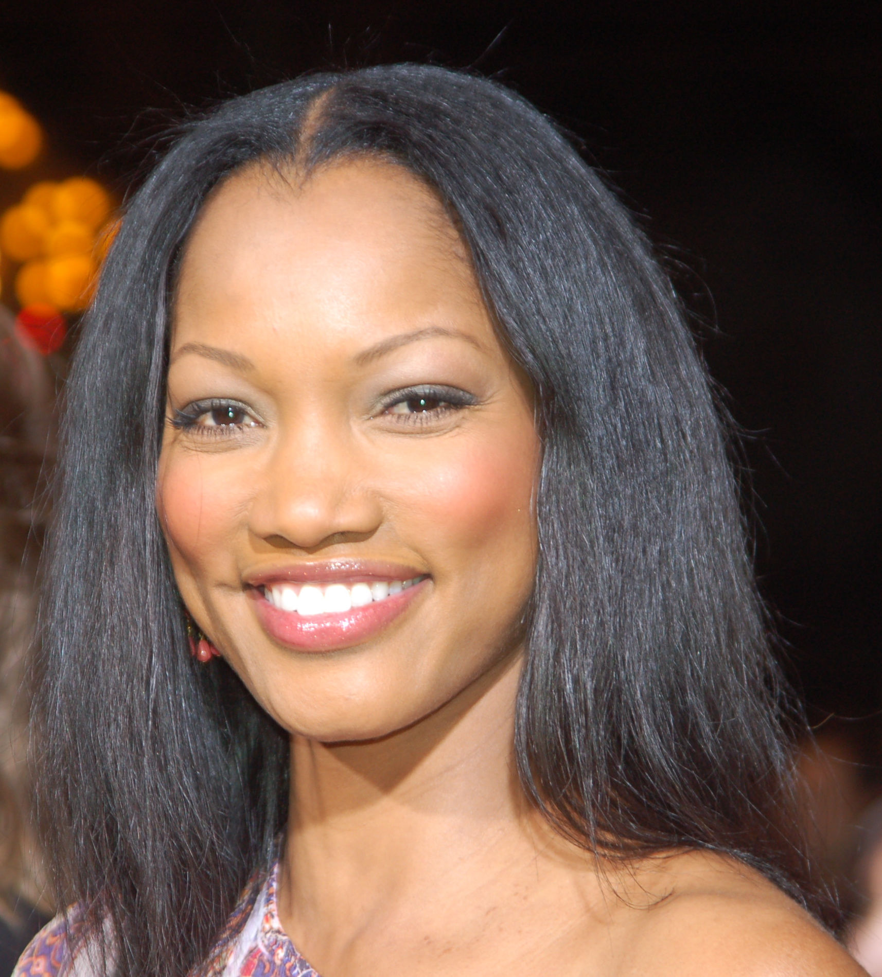 Photo of Garcelle Beauvais: A Haitian-American actress and former fashion model