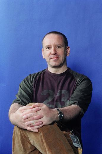 Photo of Gary Russell: Writer