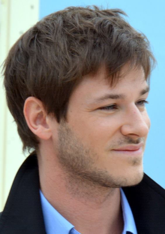 Photo of Gaspard Ulliel: French actor