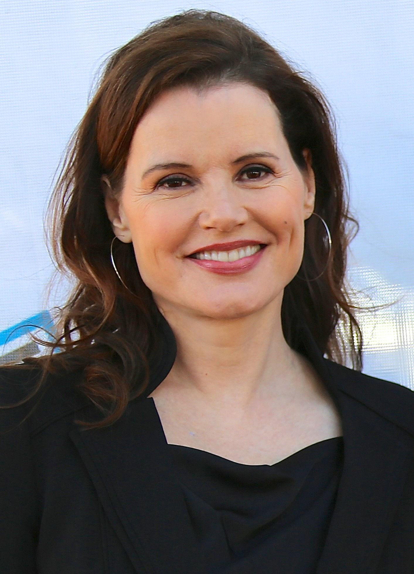 Photo of Geena Davis: Actress