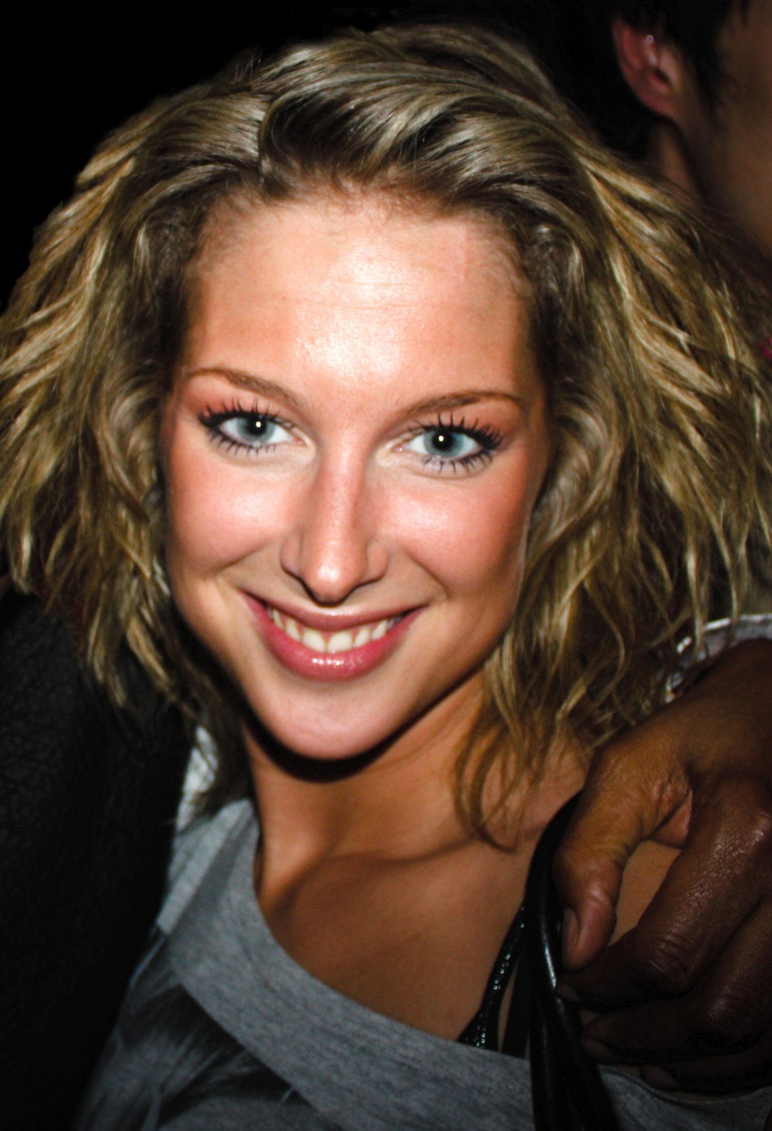 Photo of Gemma Bissix: English actress