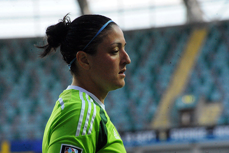 Photo of Gemma Fay: Scottish footballer