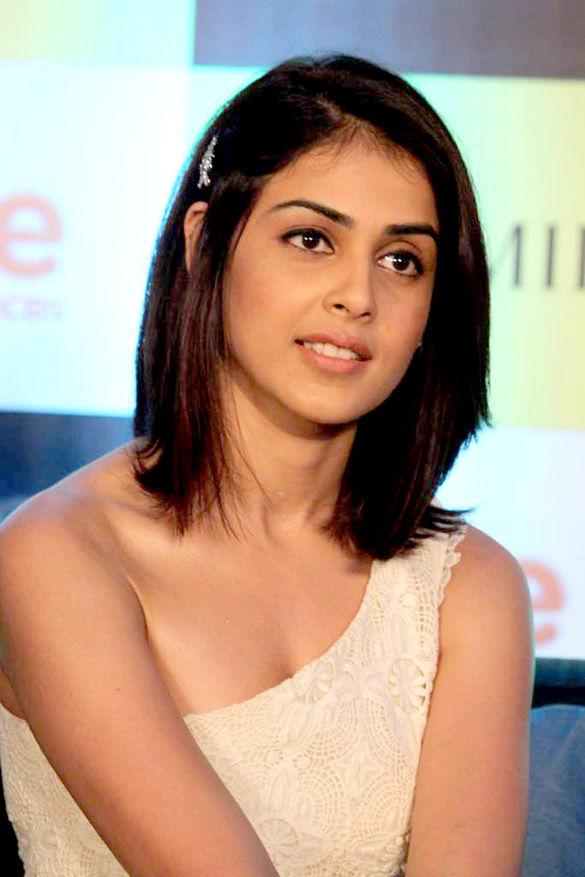 Photo of Genelia D'Souza: Indian actress