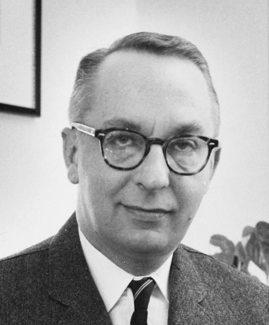 Photo of George B. Cooper (historian): American historian