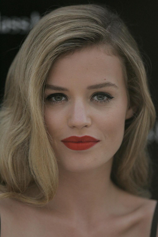 Photo of Georgia May Jagger: Model