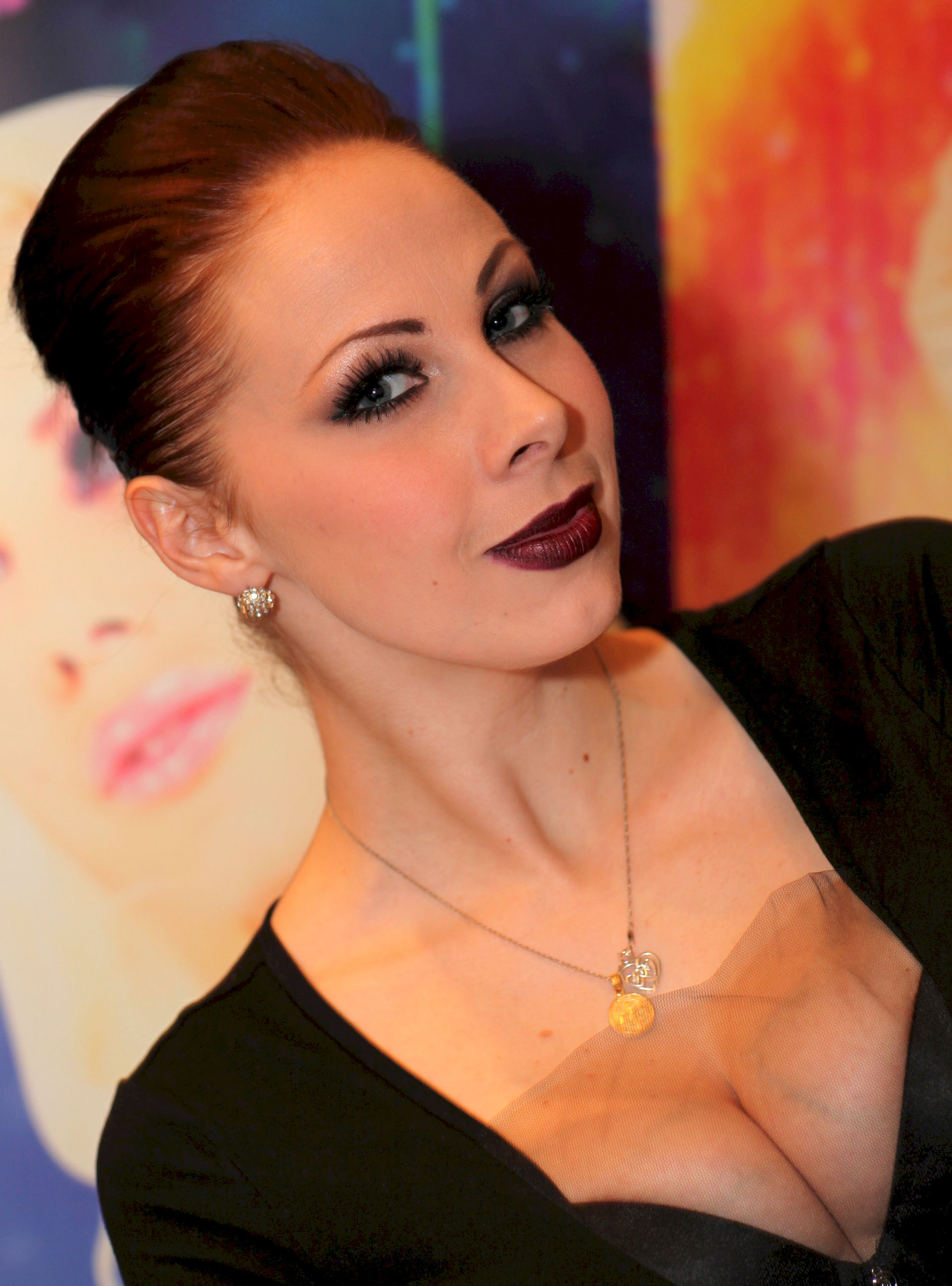 Photo of Gianna Michaels: American pornographic actress & model
