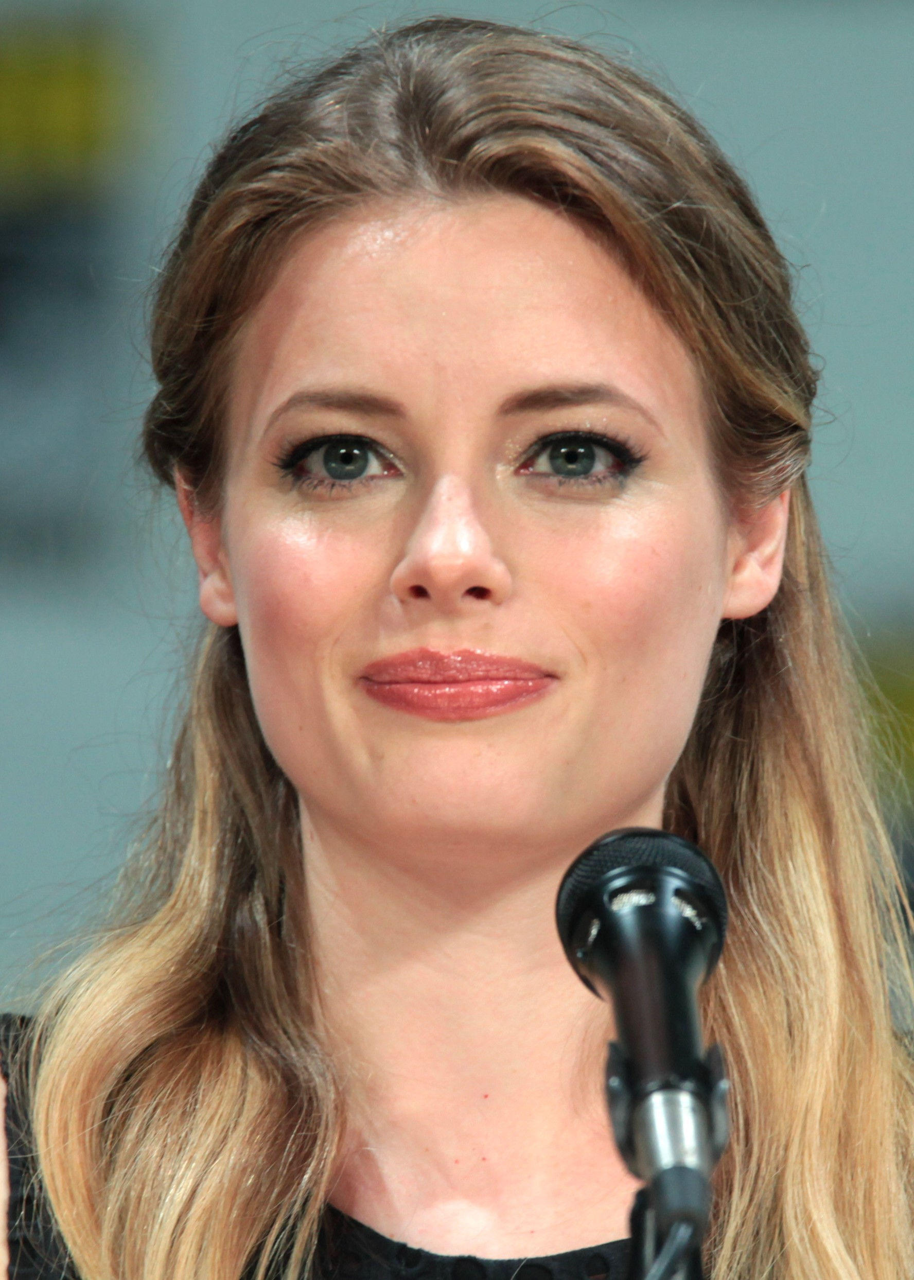 Photo of Gillian Jacobs: American film, theater and television actress