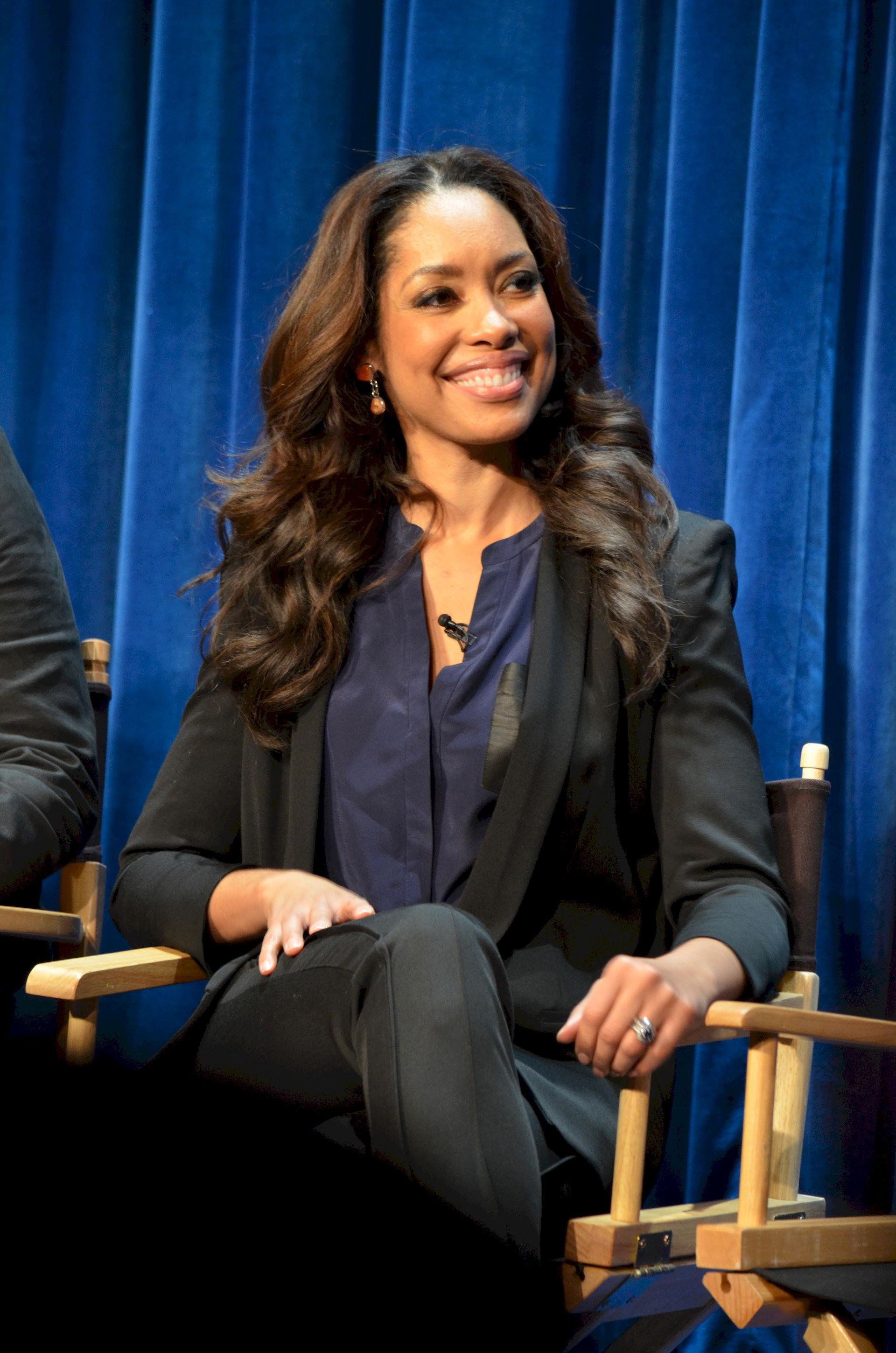 Photo of Gina Torres: American actress