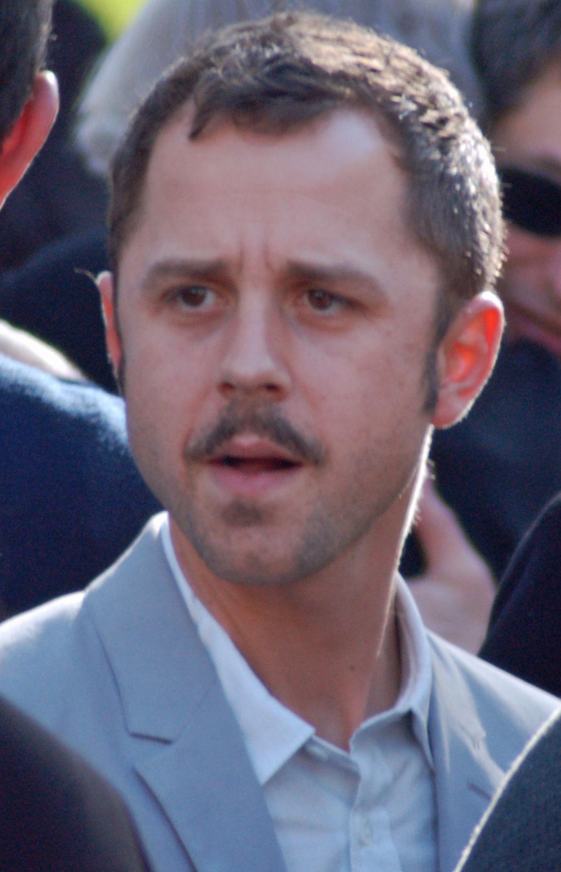 Photo of Giovanni Ribisi: American actor