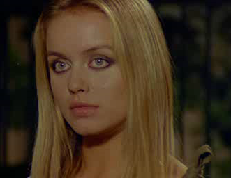 Photo of Gloria Guida: Italian actress and model