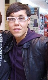 Photo of Gok Wan: Anglo-Chinese stylist, TV personality
