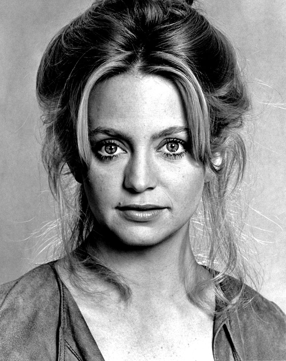 Photo of Goldie Hawn: American actress, film director, producer, and occasional singer