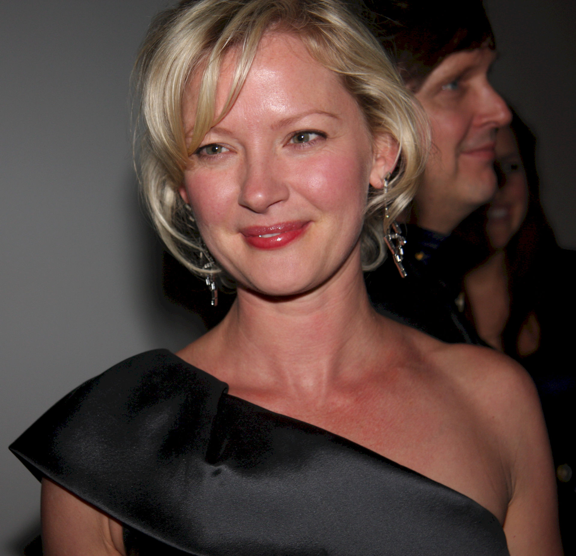 Photo of Gretchen Mol: American actress and former model
