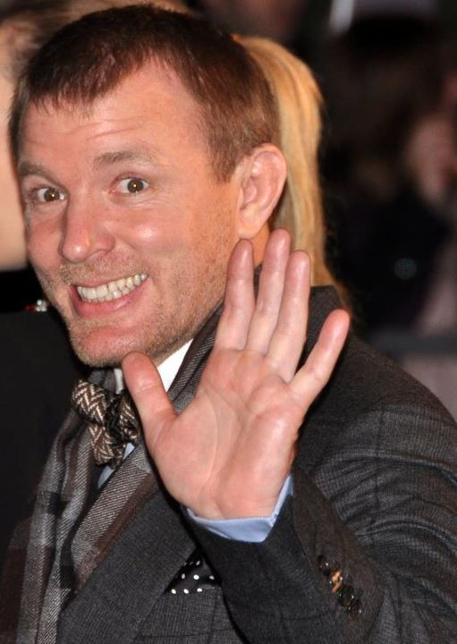 Photo of Guy Ritchie: English filmmaker