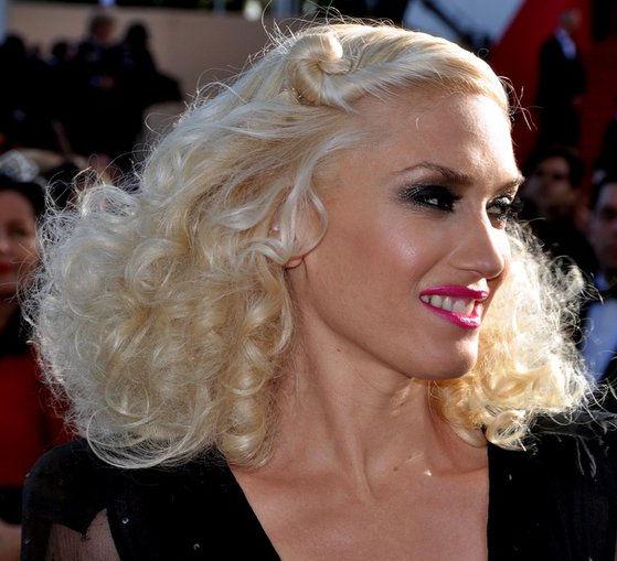 Photo of Gwen Stefani: American singer-songwriter