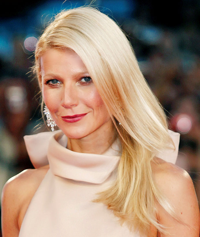 Photo of Gwyneth Paltrow: American actress and singer