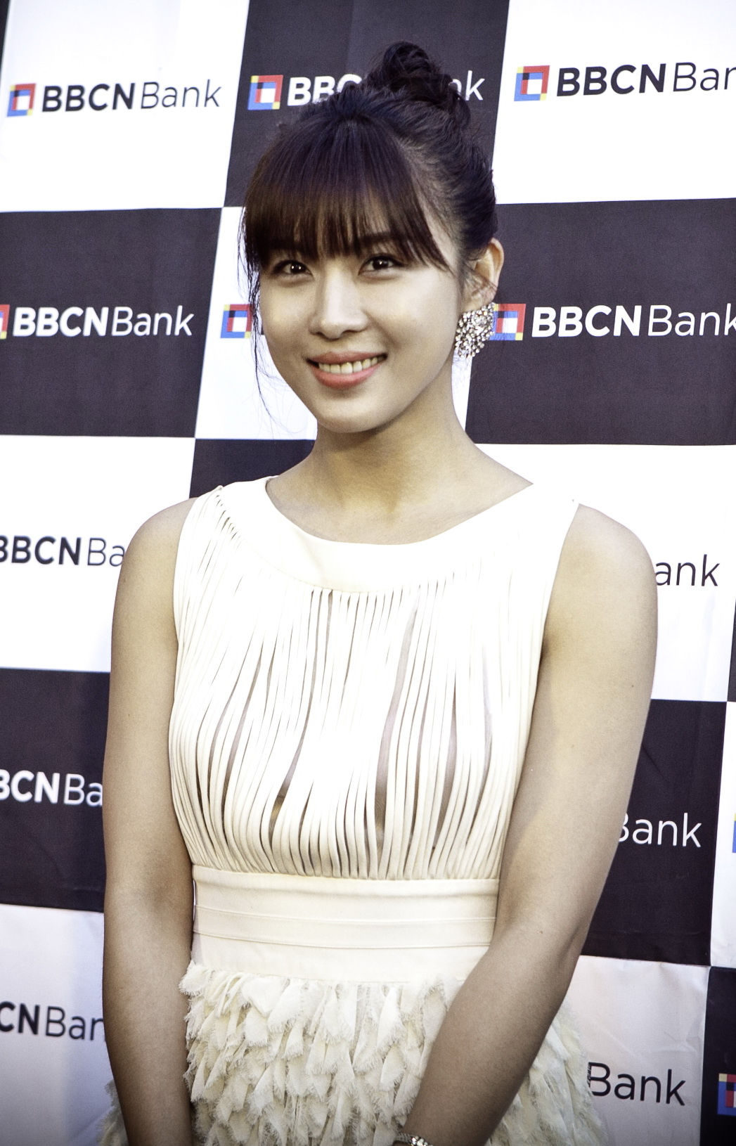 Photo of Ha Ji-won: South Korean actress