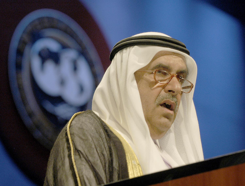 Photo of Hamdan bin Rashid Al Maktoum: Deputy ruler of Dubai