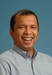 Photo of Handry Satriago: Indonesian businessman