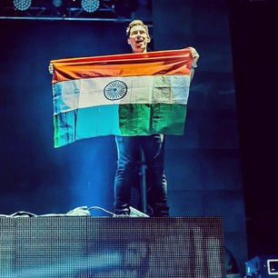 Photo of Hardwell: Dutch progressive and electro house DJ and music producer