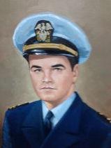 Photo of Harvey Locke Carey: American judge (1915-1984)