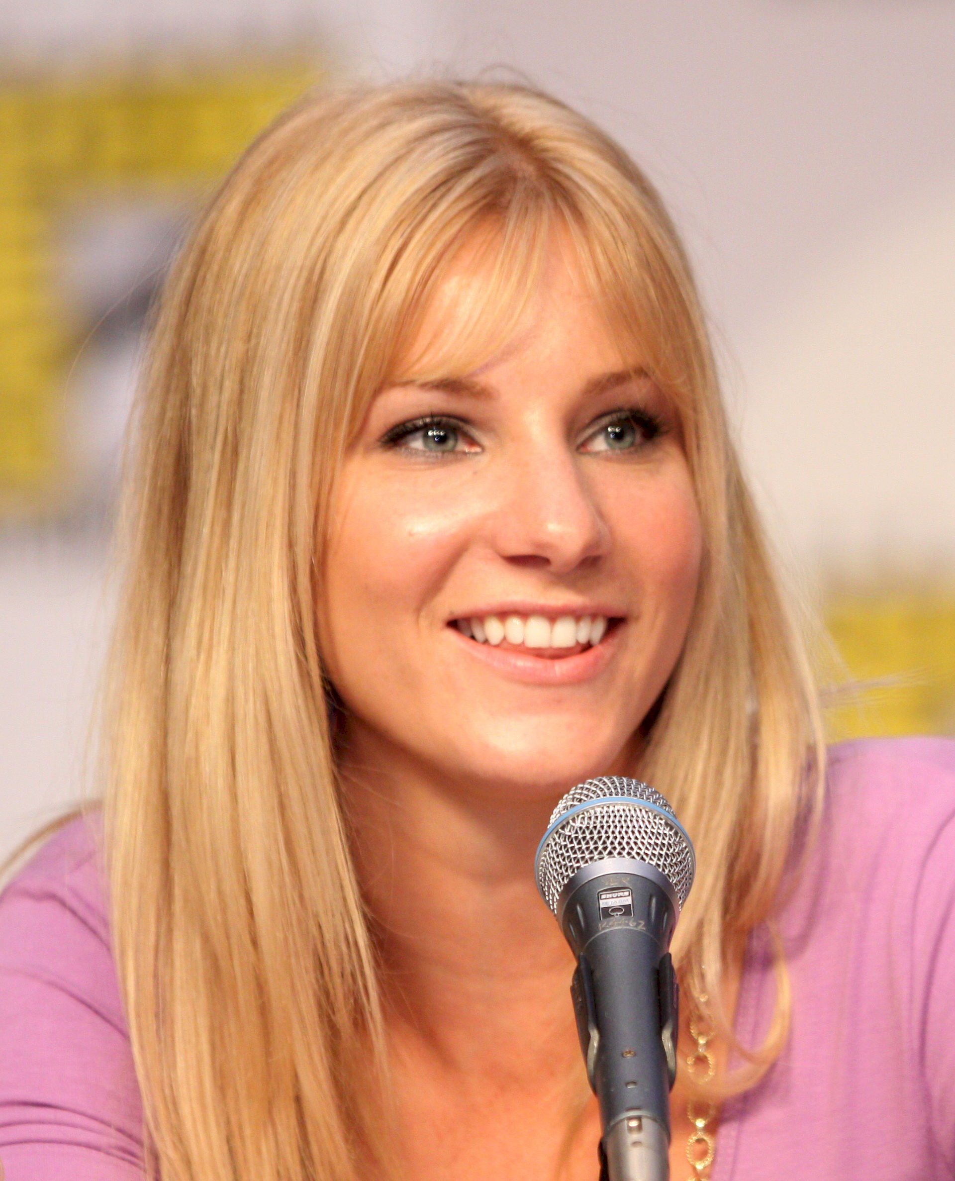 Photo of Heather Morris: Actress, dancer, singer