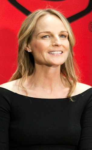 Photo of Helen Hunt: American actress, film director, and screenwriter