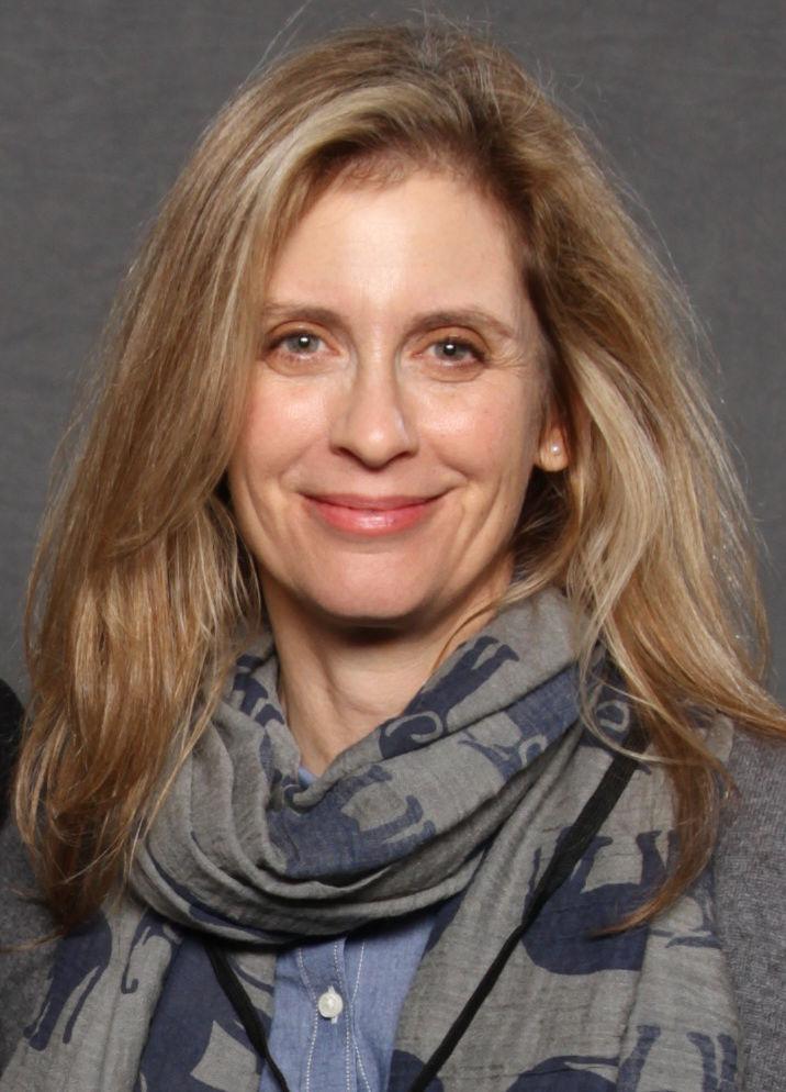 Photo of Helen Slater: Actress, singer-songwriter