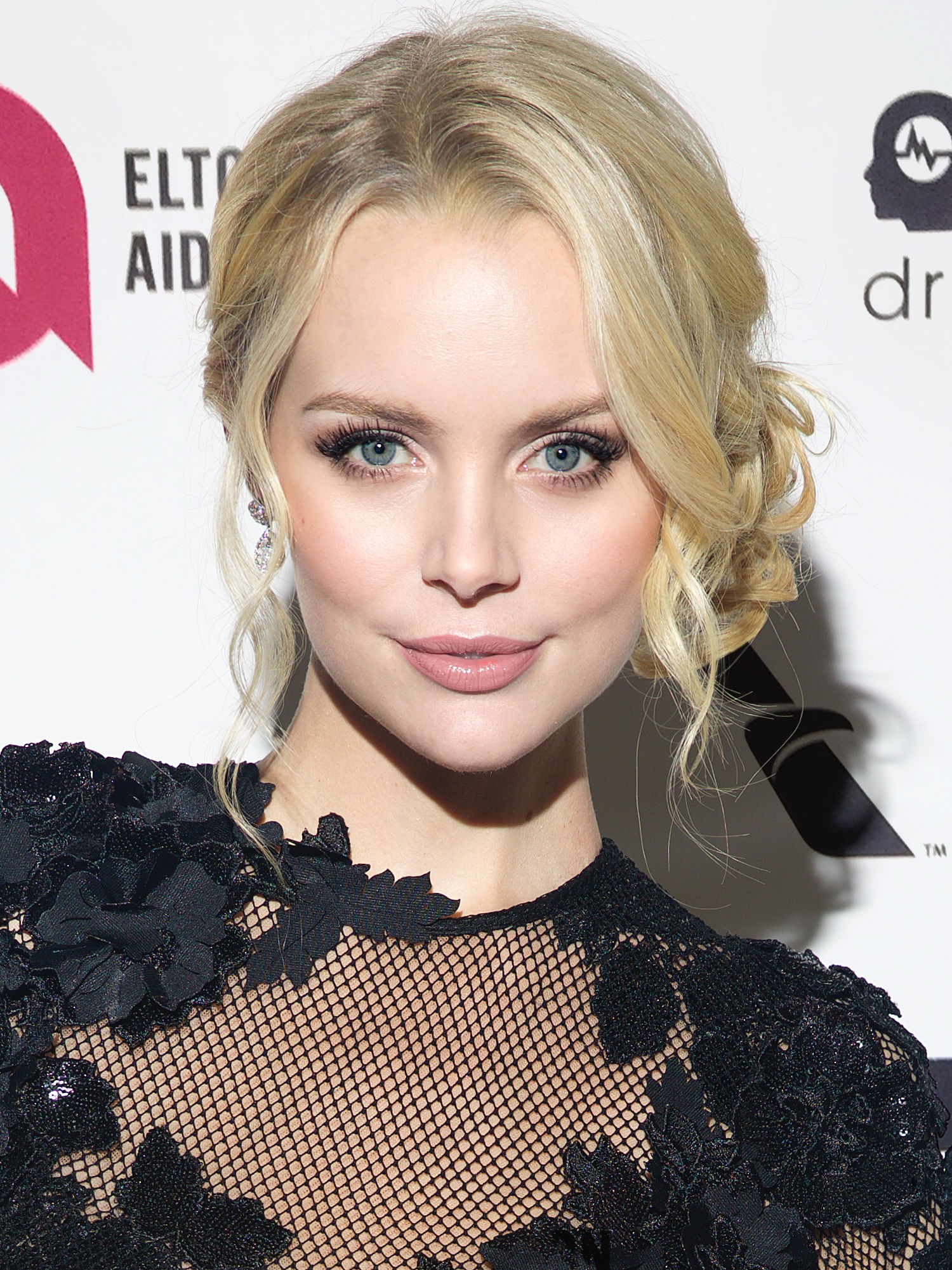 Photo of Helena Mattsson: Swedish actress