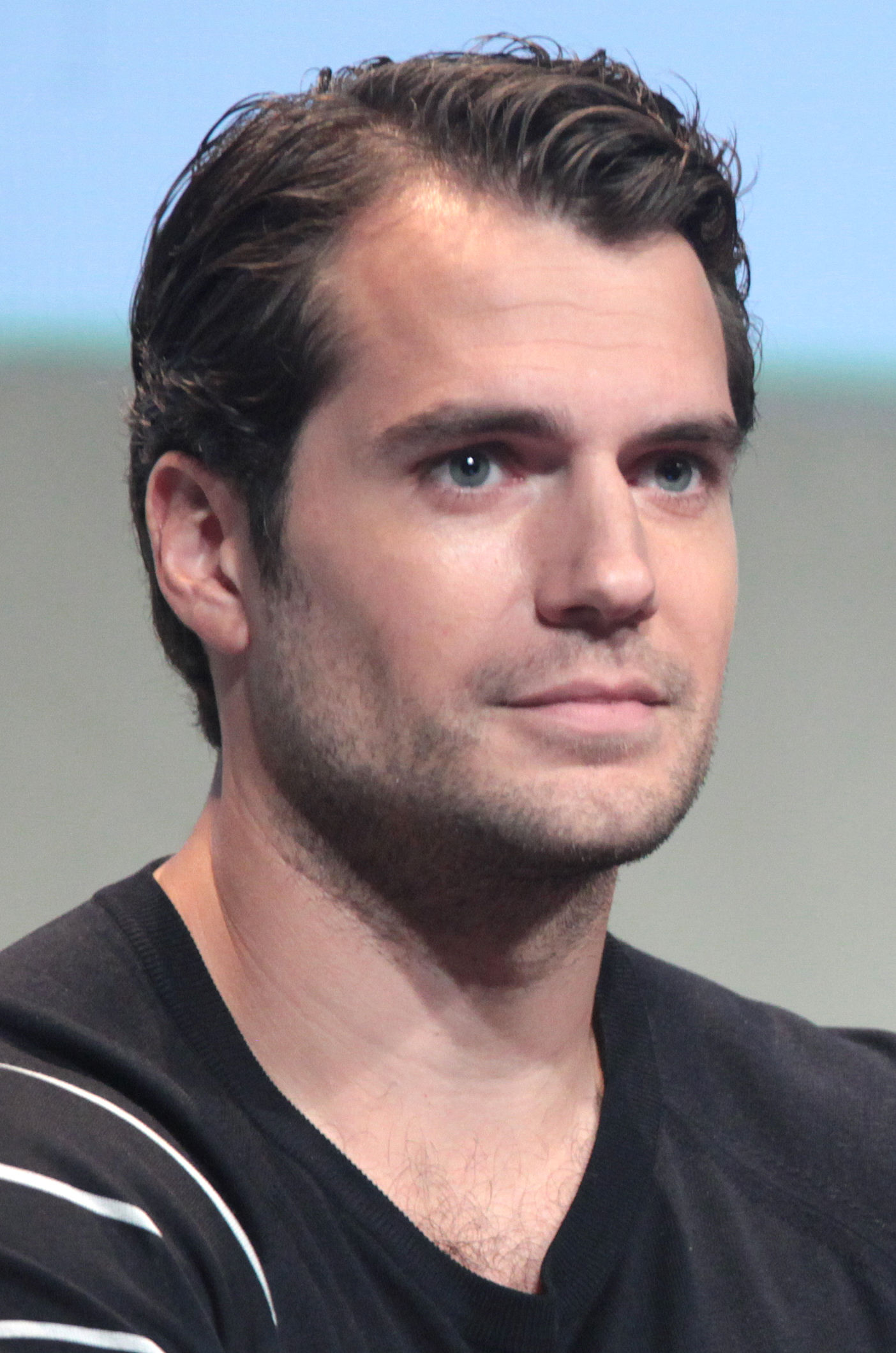 Photo of Henry Cavill: British actor