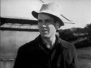 Photo of Henry Fonda: American actor