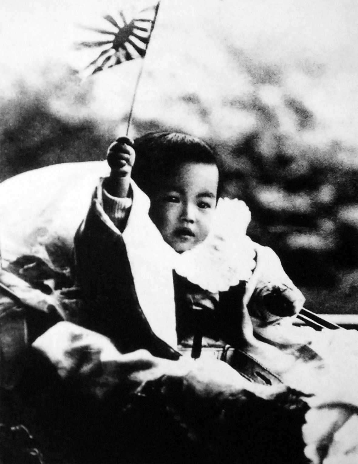 Photo of Hirohito: Emperor of Japan