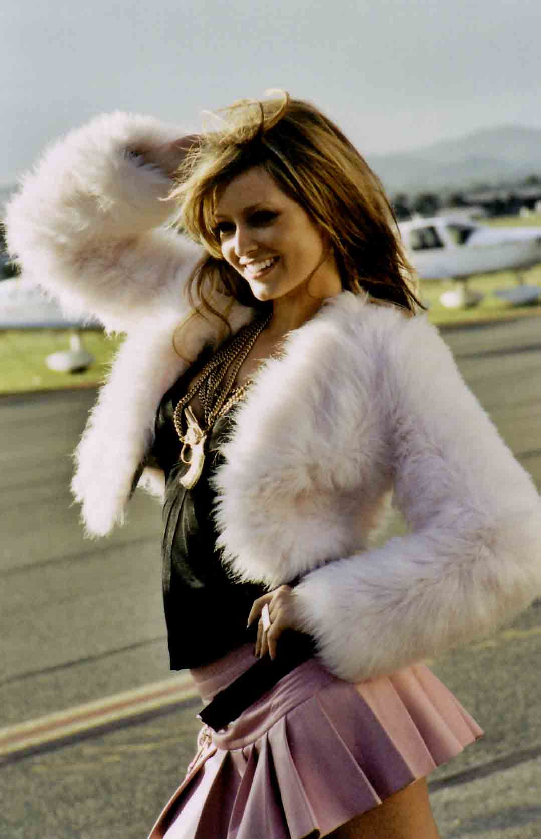Photo of Holly Valance: Singer, actress, Model