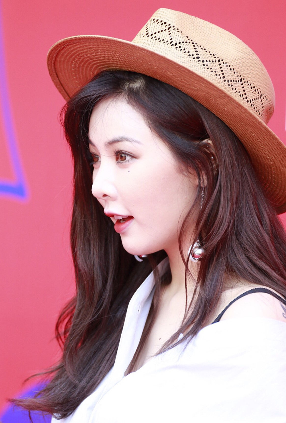 Photo of Hyuna: South Korean singer and rapper
