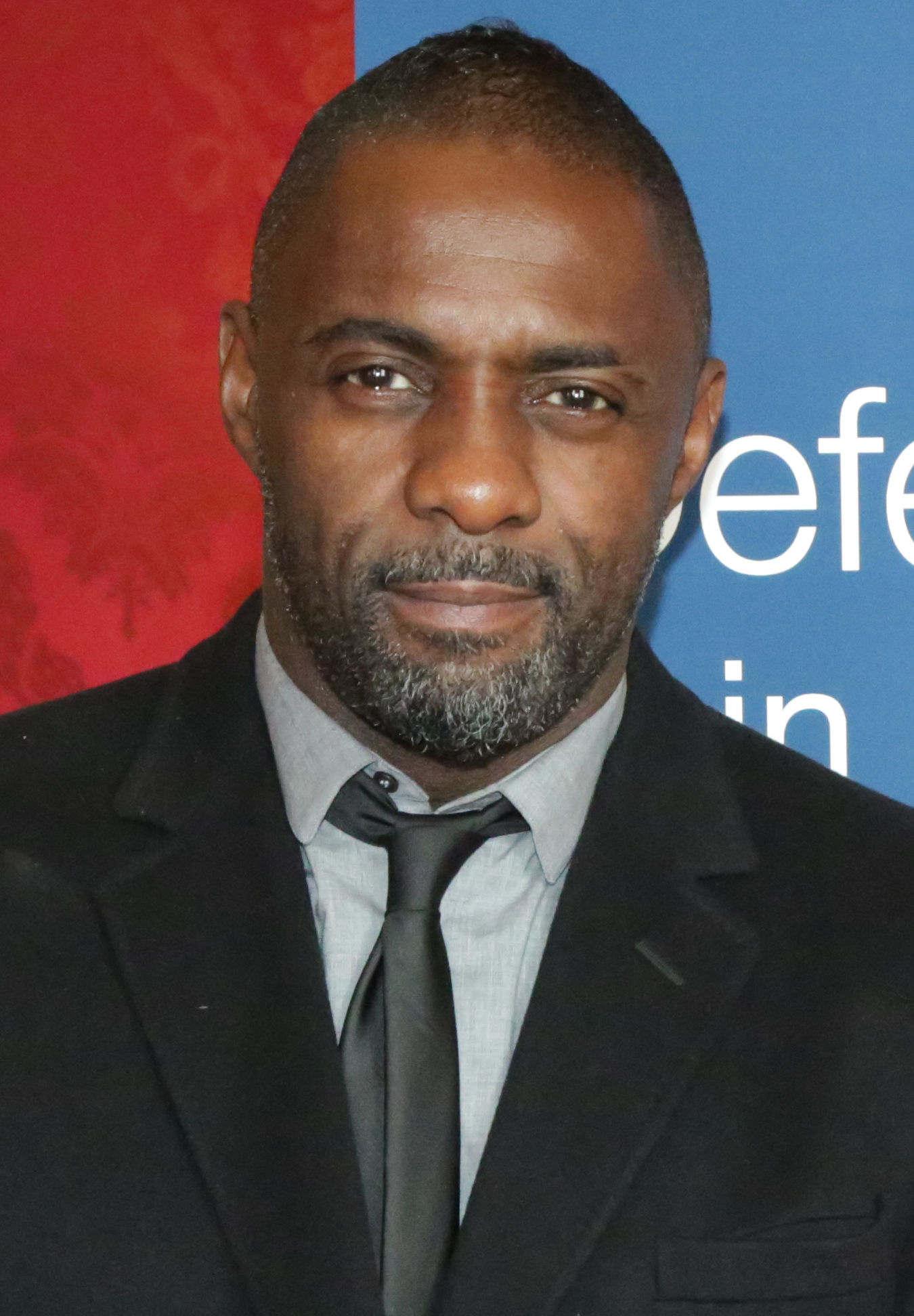 Photo of Idris Elba: English actor, DJ and recording artist