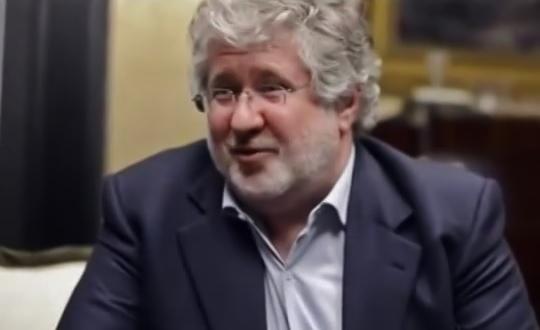 Photo of Ihor Kolomoyskyi: Ukrainian businessperson