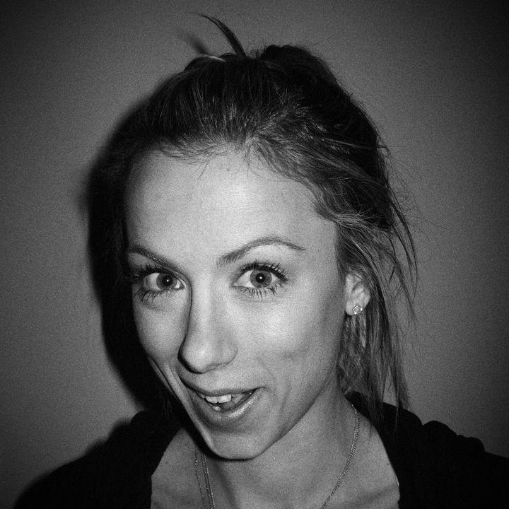 Photo of Iliza Shlesinger: American standup comedian