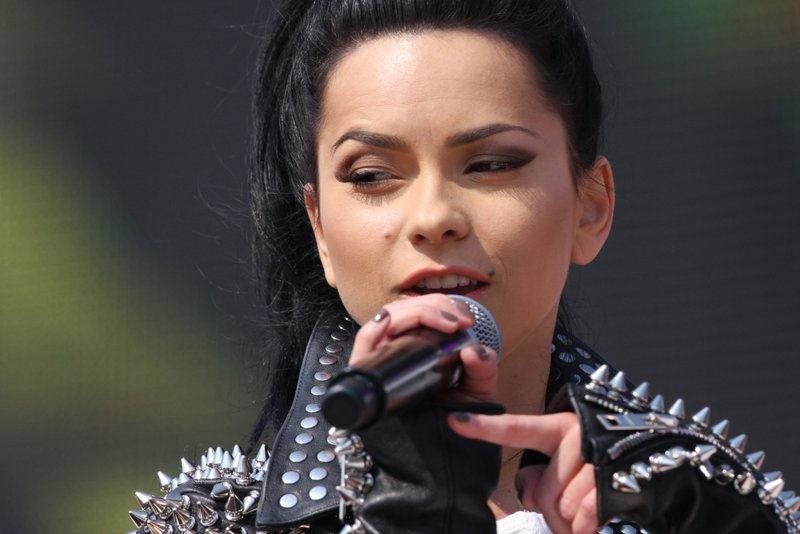 Photo of Inna: Romanian dance-pop singer, dancer