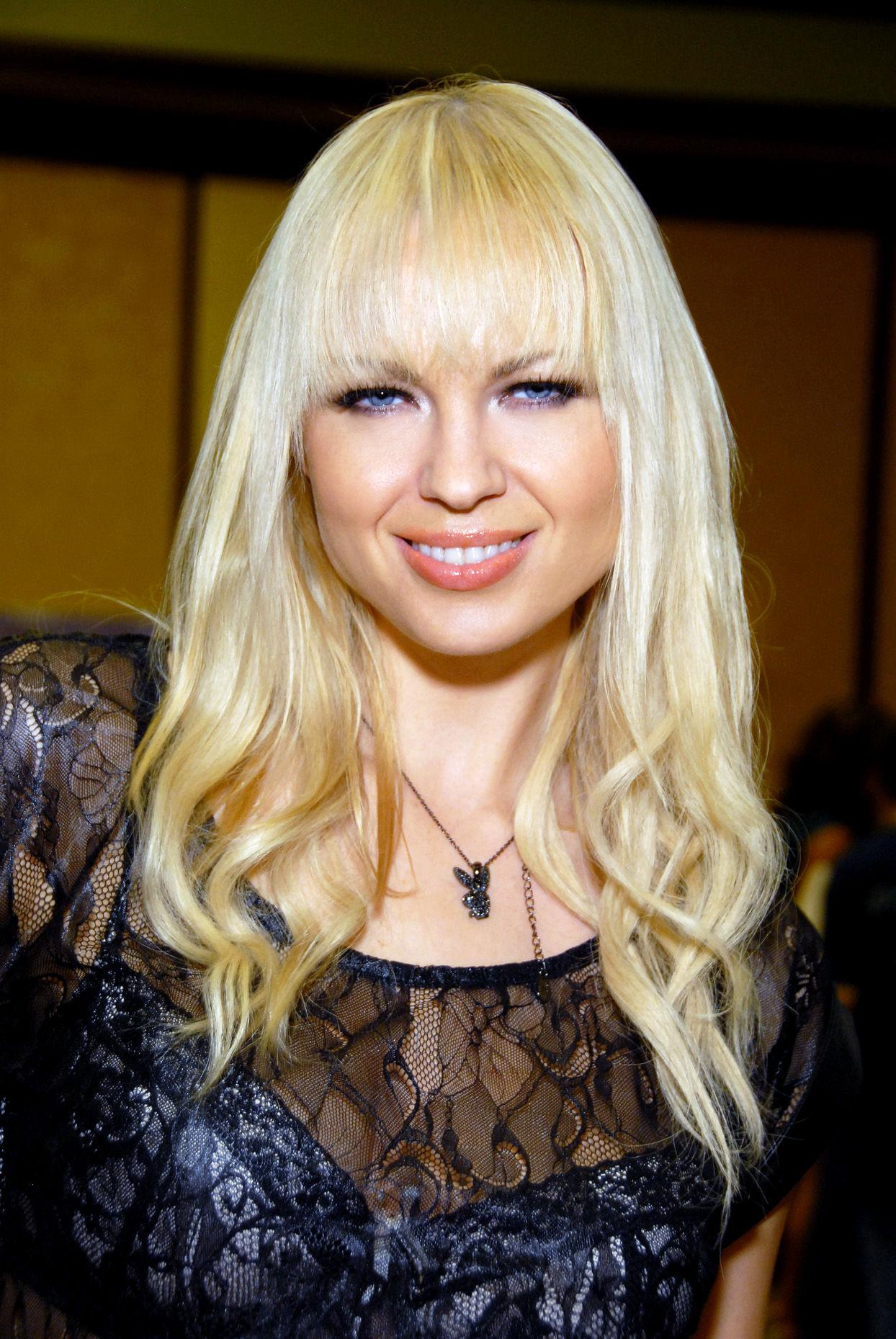 Photo of Irina Voronina: Russian Playboy Playmate