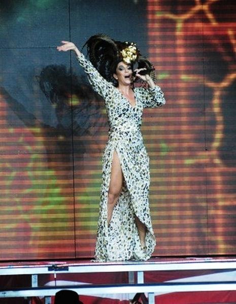Photo of Ivete Sangalo: Brazilian singer