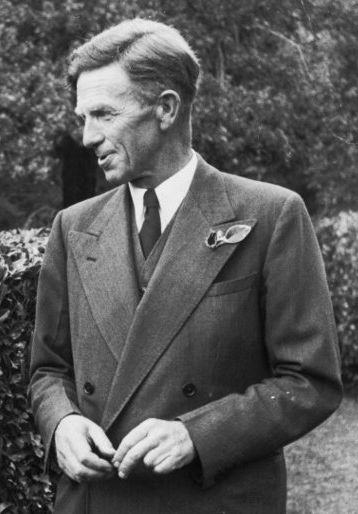 Photo of Jack Acland: New Zealand politician