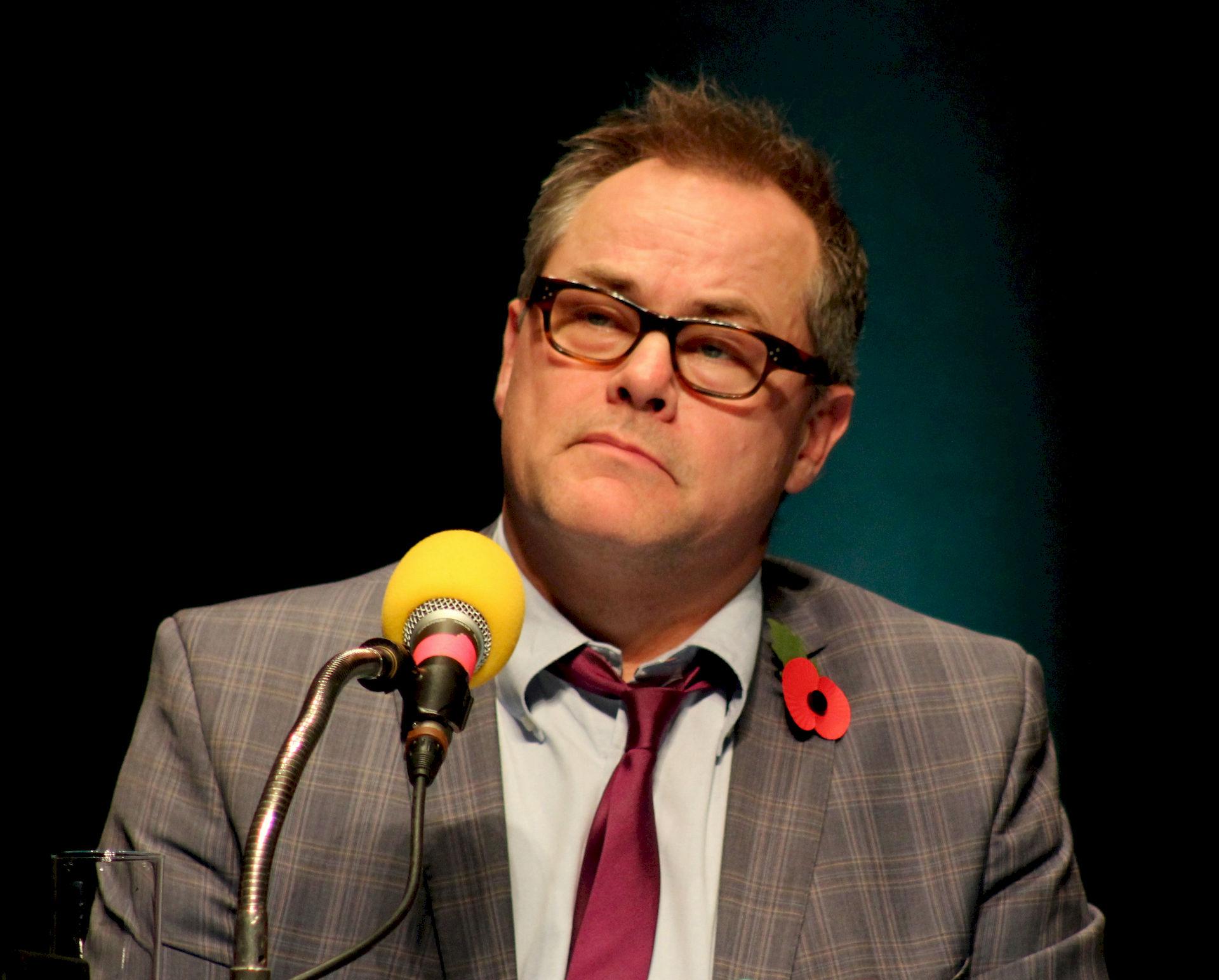 Photo of Jack Dee: British comedian