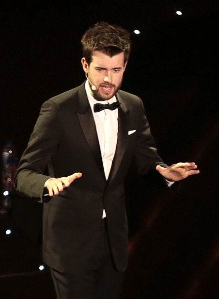 Photo of Jack Whitehall: British comedian, television presenter and actor