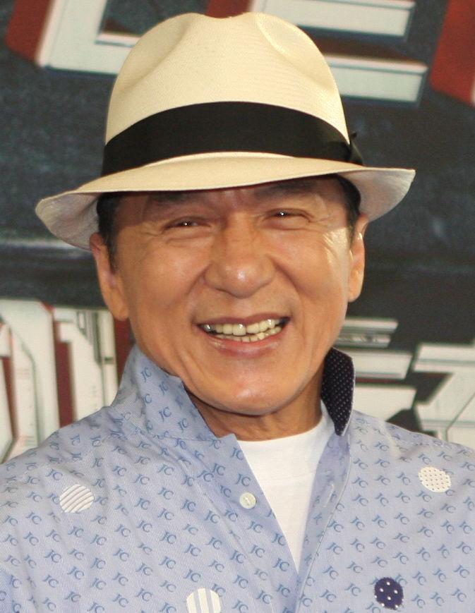 Photo of Jackie Chan: Hong Kong actor and martial artist