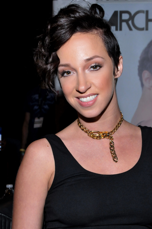 Photo of Jada Stevens: American pornographic actress