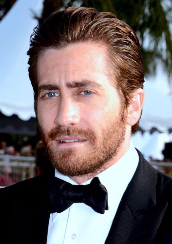 Photo of Jake Gyllenhaal: American actor