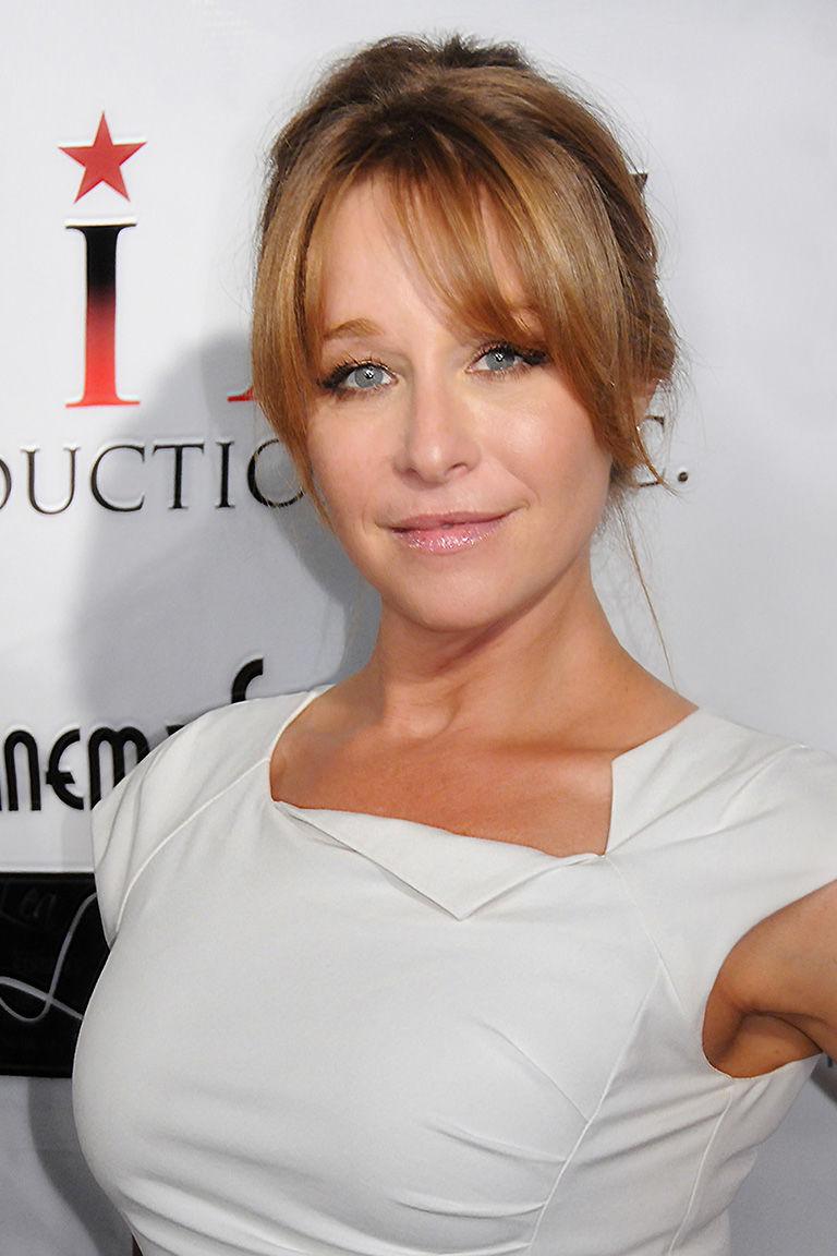 Photo of Jamie Luner: American actress