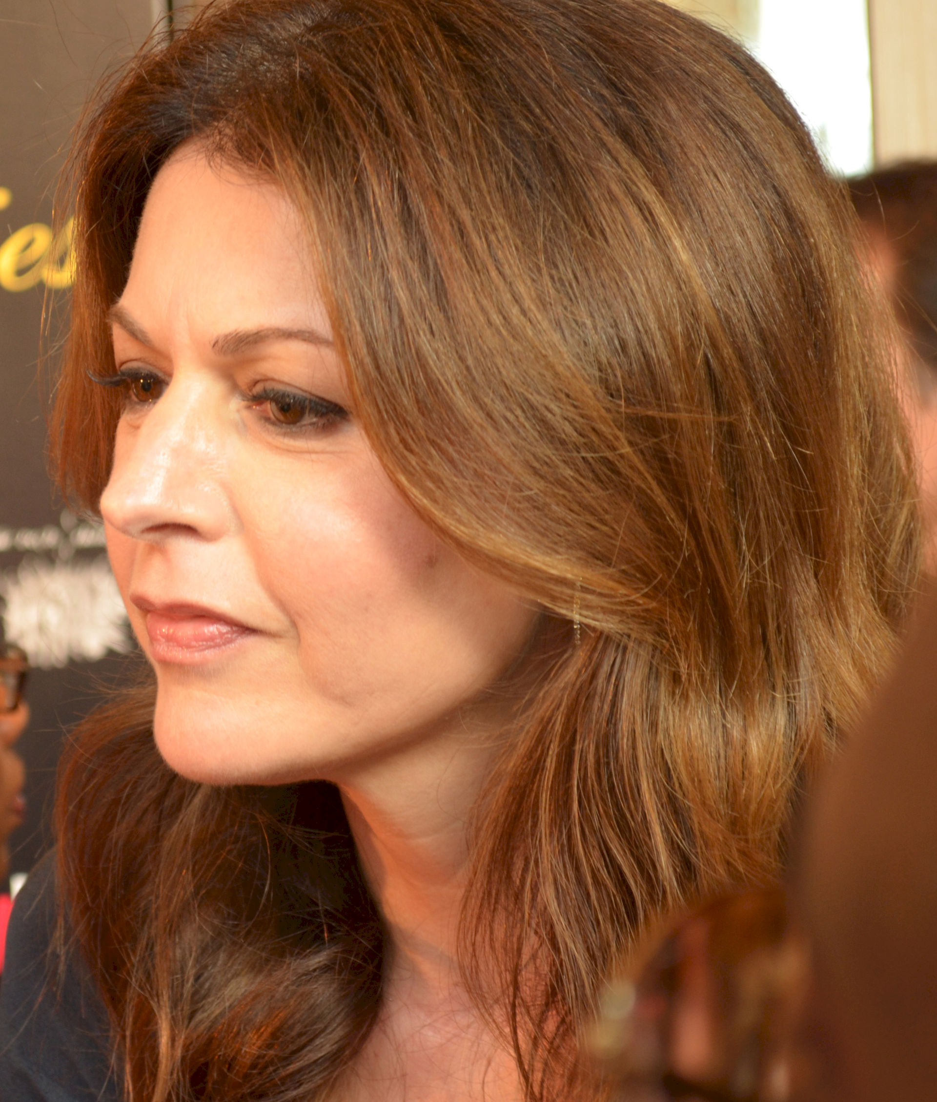 Photo of Jane Leeves: Actress