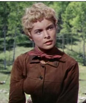 Photo of Janet Leigh: American actress